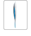 Sochi 2014 Paralympic Torch Icon