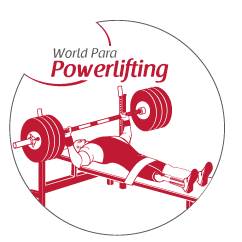 Go to Official website of World Para Powerlifting