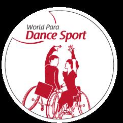 Go to Official website of World Para Dance Sport
