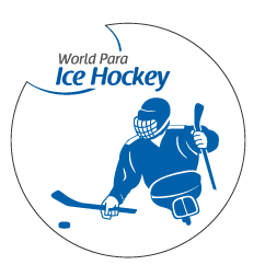 Go to Official website of World Para Ice Hockey