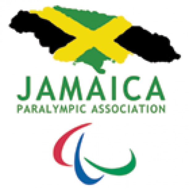 Logo Jamaica Paralympic Association
