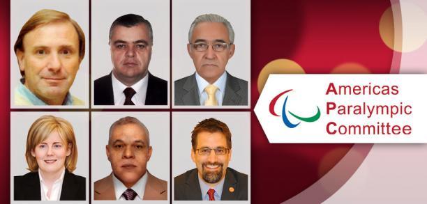 APC election candidates 2013