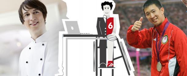 Athlete Career Programme - So Wa wei