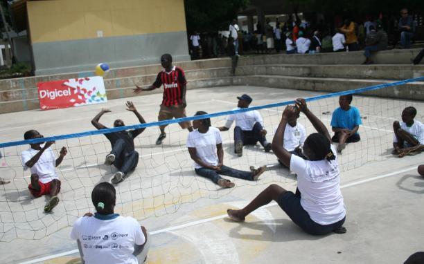 Haiti national day