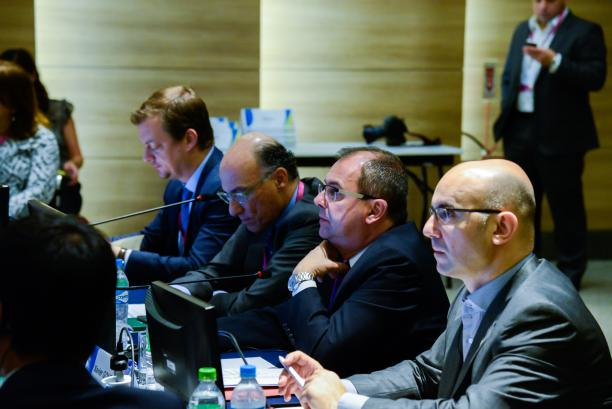 The sixth IPC Rio 2016 Project Review took place 10-11 November 2014.