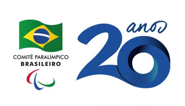 CPB 20 anniversary logo