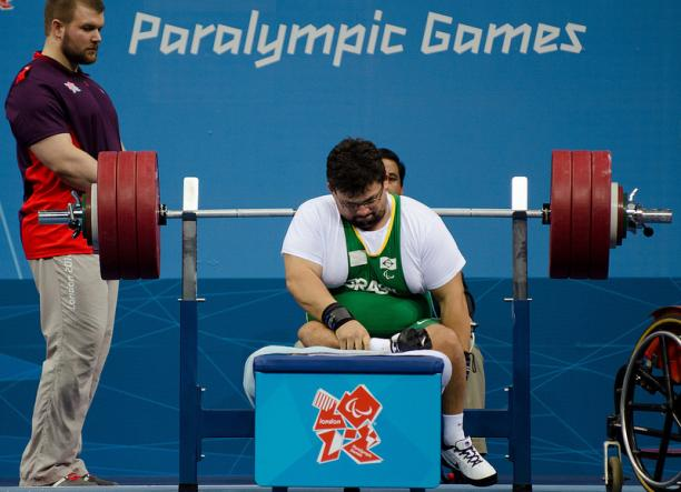 Brazil powerlifting