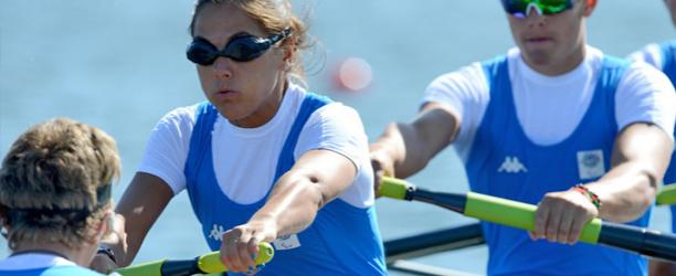Athlete Career Programme Florinda Trombetta