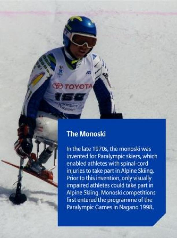 Allianz Fact of the Week_The Monoski