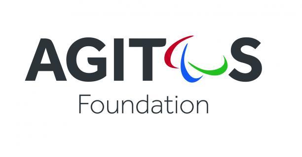 Logo of the Agitos Foundation