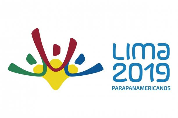 Official logo of the Lima 2019 Parapan American Games