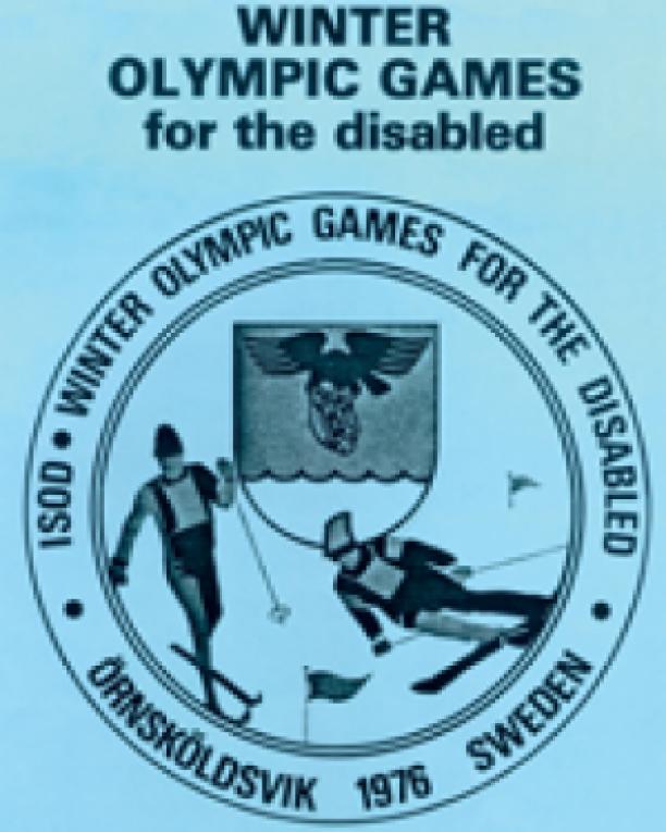 Logo Ornskoldsvik 1976