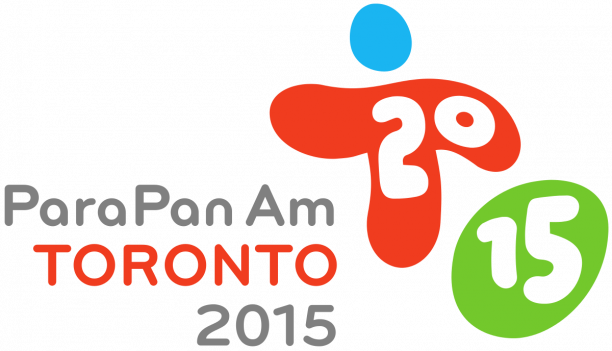 Toronto 2015 Parapan American Games - logo