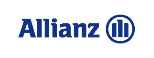 The official logo of Allianz