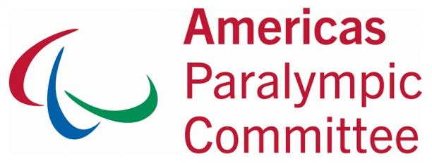 Americas Paralympic Committee logo