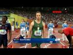 2008 Review - paraEmotion 10 - Paralympic Sport TV