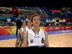 Athlete Profile - Simone Kues - Paralympic Sport TV