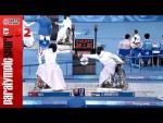 Wheelchair Fencing Men's Epee - Beijing 2008 Paralympic Games - Paralympic Sport TV