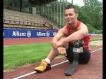 Paralympic Moments with Heinrich Popow, Germany - Paralympic Sport TV