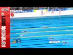 Swimming Men's 50m Breaststroke SB3 - Beijing 2008 Paralympic Games - Paralympic Sport TV