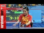 Table Tennis Women Prelimnary Class 1/2 - Beijing 2008 Paralympic Games - Paralympic Sport TV