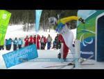 Best Male Athlete Gerd Schoenfelder Paralympic Sport Awards 2011  - Paralympic Sport TV