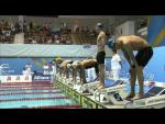 Men's 50m Freestyle S9 - 2011 IPC Swimming European Championships