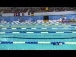 Men's 100m Freestyle S1 - 2011 IPC Swimming Euros