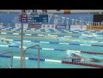 Men's 400m Freestyle S9 - 2011 IPC Swimming European Championships