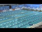 Women's 400m Freestyle S9 - 2011 IPC Swimming European Championships