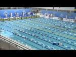 Women's 100m Breaststroke SB14 - 2011 IPC Swimming European Championships - Paralympic Sport TV
