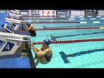 Women's 100m Back S13 - 2011 IPC Swimming European Championships