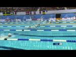 Men's 100m Breaststroke SB14 - 2011 IPC Swimming European Championships