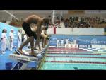 Men's 100m Breaststroke SB8 - 2011 IPC Swimming European Championships - Paralympic Sport TV
