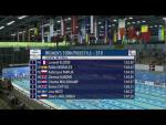 2011 IPC Swimming Euros Women's 100m S10