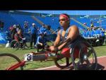 Women's 400m T53 - 2011 IPC Athletics World Championships - Paralympic Sport TV