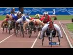 Men's 5000m T54 - 2011 IPC Athletics World Championships