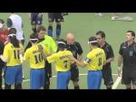 2010 IBSA Football 5-a-side World Championships - Final - Paralympic Sport TV