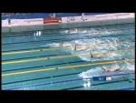 Men's 4x100m Medley Relay 34 Points - 2010 IPC Swimming World Championships  - Paralympic Sport TV