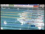 Women's 100m Freestyle S4 - 2010 IPC Swimming World Championships  - Paralympic Sport TV
