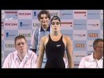 Women's 100m Butterfly S10 - 2010 IPC Swimming World Championships  - Paralympic Sport TV