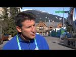 Sebastian Coe on Vancouver 2010 and London 2012 - Paralympic Sport TV