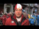 Jean Labonté's Diary No. 8 - Vancouver 2010 Paralympic Winter Games - Paralympic Sport TV