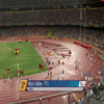 Athletics Men's 400m T11 Final - Beijing 2008 Paralympic Games  - Paralympic Sport TV