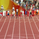 Men's 100m T42 - Beijing 2008 Paralympic Games - Paralympic Sport TV