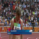 Women's Long Jump F12 - Beijing 2008 Paralympic Games - Paralympic Sport TV