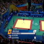 Judo Women's 48kg Bronze Medal Constest - Beijing 2008 Paralympic Games - Paralympic Sport TV