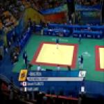 Judo Men's 66kg Gold Medal Contest - Beijing 2008 Paralympic Games
