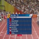Men's 100m T36 - Beijing 2008 Paralympic Games - Paralympic Sport TV