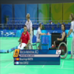 Boccia Mixed Individual BC2 Bronze Medal Match - Beijing 2008 Paralympic Games - Paralympic Sport TV